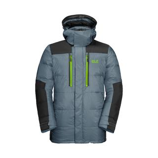Jack Wolfskın The Cook Parka Erkek Outdoor Montu