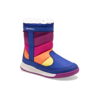 Merrell Alpine Puffer Waterproof Çocuk Outdoor Ayakkabı