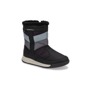 Merrell Alpıne Puffer Waterproof Çocuk Outdoor Ayakkabı