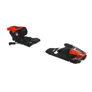 Rossıgnol Xpress 11 Gw B83 Black/Hot Red Kayak Bağlaması