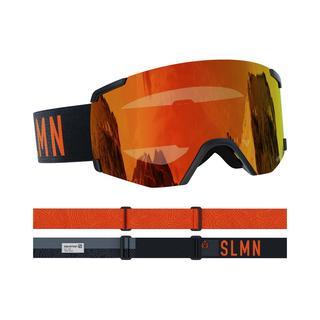 Salomon S/View Erkek Goggle