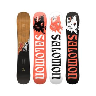 Salomon Assassın Erkek Snowboard