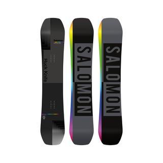 Salomon Huck Knife Pro Erkek Snowboard