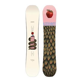Salomon Gypsy Pro By Desiree Snowboard