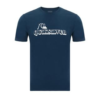 Quiksilver Lostsparksss Erkek T-Shirt