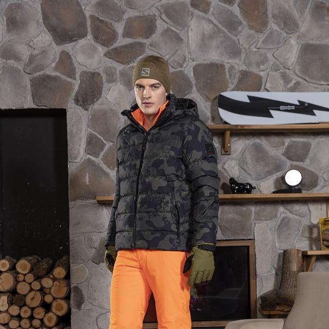 Bogner FIRE&ICE Erkek Kombin 1