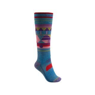 Burton Party Kadın Kayak Çorabı