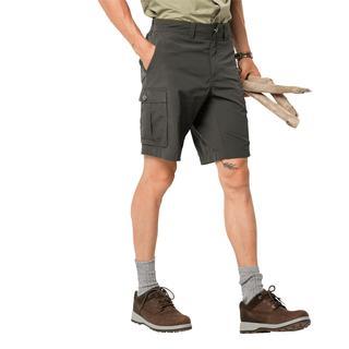 Jack Wolfskın Canyon Cargo Shorts Erkek Şort