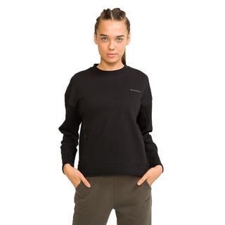 Skechers 2X -Lock Flx Crew Neck Sweatshirt Kadın Sweatshırt
