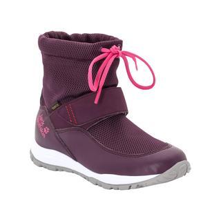 Jack Wolfskın Kıwı Texapore Mıd Çocuk Outdoor Ayakkabı