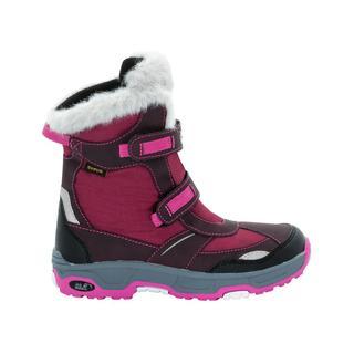 Jack Wolfskın Snow Flake Texapore Çocuk Outdoor Ayakkabı