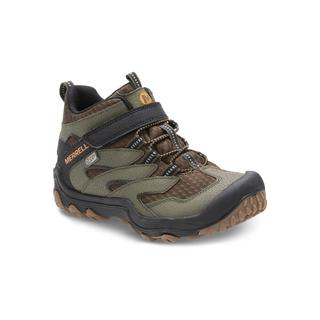 Merrell M-Chameleon 7 Mıd A/C Waterproof Çocuk Ayakkabı