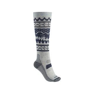 Burton Prfrmnc Ul Kadın Kayak Çorabı