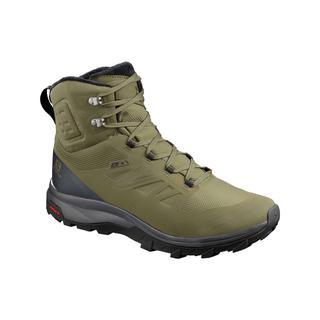 Salomon Outblast Ts CS Waterproof Erkek Outdoor Ayakkabı