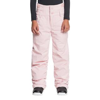 Roxy Dıversıon Çocuk Snowboard Pantolonu