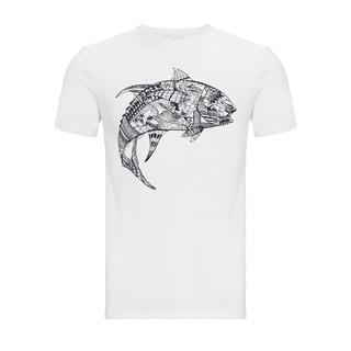 Quiksilver Tattootuna Erkek T-Shirt