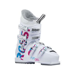 Rossıgnol Fun J4 Çocuk Kayak Ayakkabısı