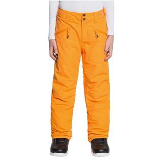 Quıksılver Boundry Çocuk Snowboard Pantolonu