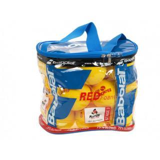 Babolat Red Foam X24 Tenis Topu