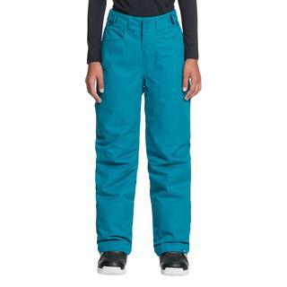 Roxy Backyardgırl Çocuk Snowboard Pantolonu