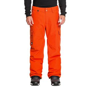 Quıksılver Porter Erkek Snowboard Pantolonu