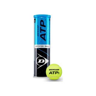 Dunlop Dunlop Atp Offıcıal 4B Tenis Topu