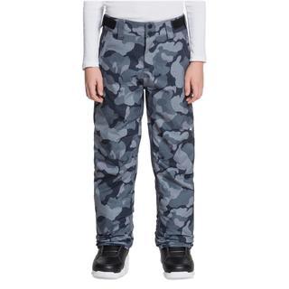 Quıksılver Estate Çocuk Snowboard Pantolonu