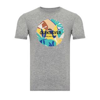 Quiksilver Summersendss Erkek T-Shirt