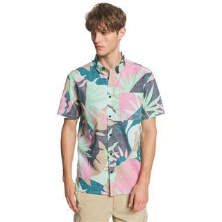 Quıksılver Tropıcflowss Erkek Gömlek
