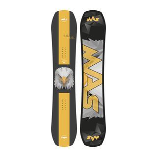 Mas Eagle Snowboard Snowboard
