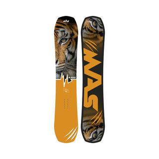 Mas Be Proud Snowboard Snowboard