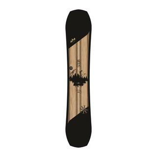 Mas Mous Clear Snowboard Snowboard