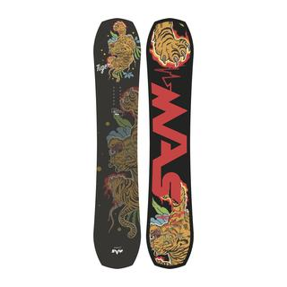 MAS Tiger Snowboard