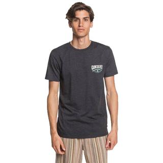 Quiksilver Cloudcornerss Erkek T-Shirt