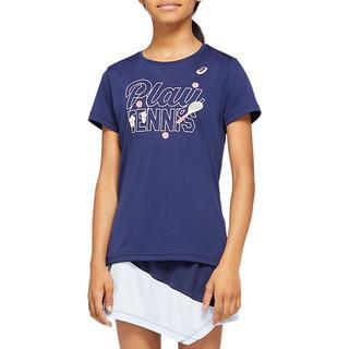 Asics Tennis Gpx T Çocuk T-Shirt