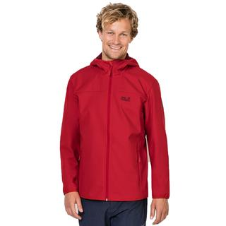 Jack Wolfskin Northern Point Erkek Softshell