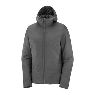 Salomon Outrack Insul Hoodie Kadın Outdoor Montu