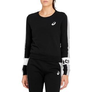 Asics Colorblock Crew Kadın T-Shirt