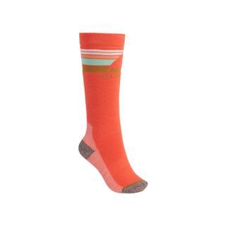 Burton Emblem Midweight Çocuk Kayak Çorabı