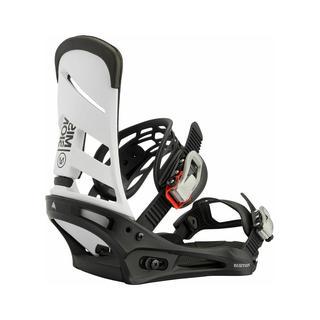 Burton Mission Erkek Snowboard Bağlaması