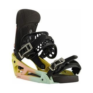 Burton Malavita Est Erkek Snowboard Bağlaması