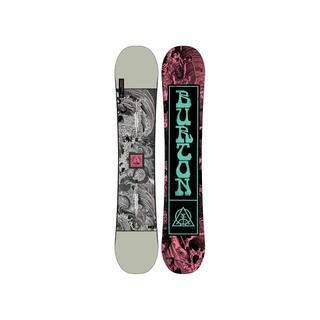 Burton Descendant Erkek Snowboard