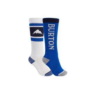 Burton Kd Weekend Midweight 2 Pack Çocuk Kayak Çorabı