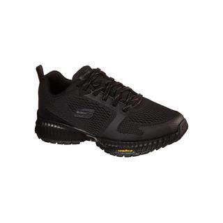 Skechers Street Flex-Eliminat Erkek Ayakkabı