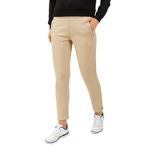 Skechers Lw Fleece Zip Detailed Regular Pant Kadın Pantolon