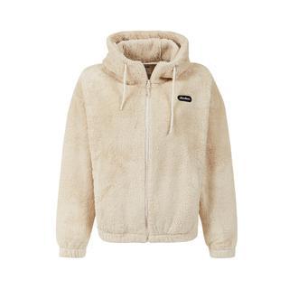 Sherpa W HRZ Pocket Detail Sweatshirt