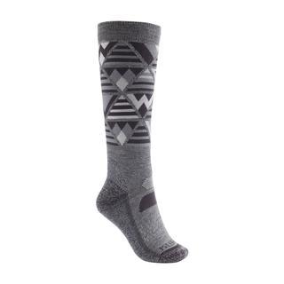 Burton Performance Midweight Kadın Kayak Çorabı