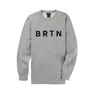 Burton Crew Erkek Sweatshirt