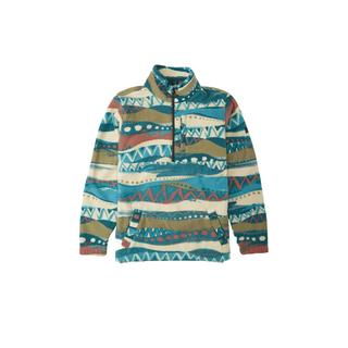 Billabong Boundary Mock Neck Erkek Polar