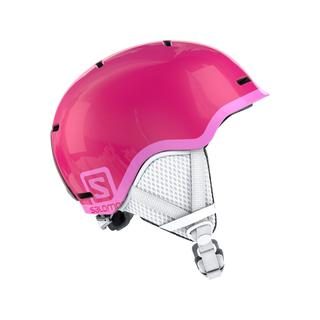 Salomon Grom Glossy Pink Kask